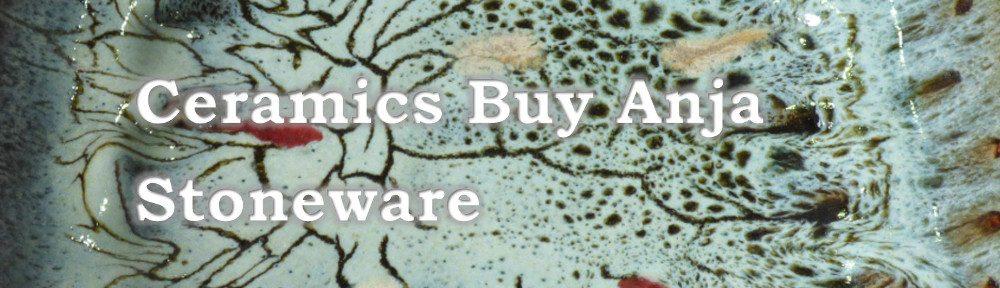 Ceramics buy Anja